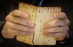 Passove Matzoh